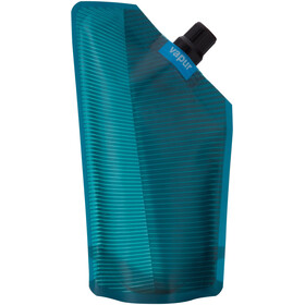 Vapur Incognito Flask Bidón 300ml, teal